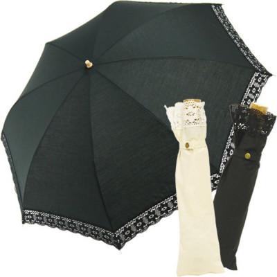 キャロン国発!紫外線を大幅カットする、スパッタリング素材の日傘。風通しがよく、涼しさバツグンのメッシュ生地です。