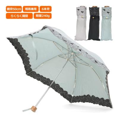 晴雨兼用日傘<open>