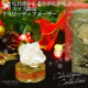 【DURANCE(デュランス)】クリスマスフラワーディフューザー