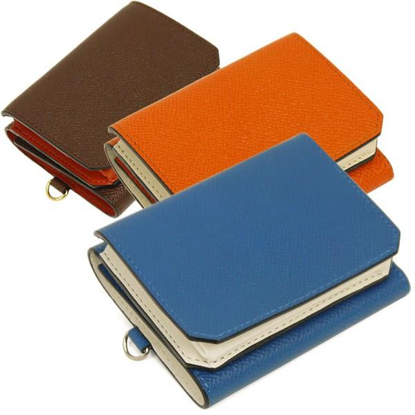 bed5aafcfc67 チェルケスレザーの財布の通販 -キャロン国本店-